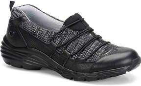 Nurse Mates Women's Dash Slip-On Work Sneaker