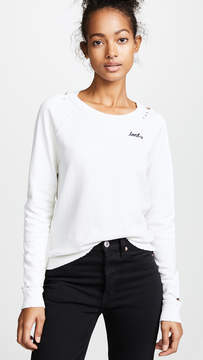 Amo Loved Sweatshirt