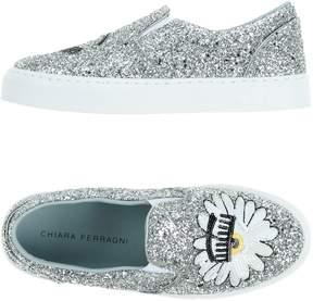 Chiara Ferragni Sneakers