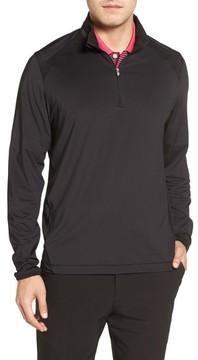 Cutter & Buck Men's Williams Half Zip Pullover