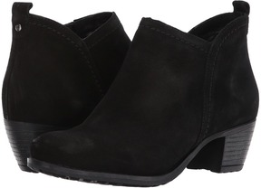 Eric Michael Michelle Women's Wedge Shoes