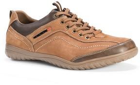 Muk Luks Men's Carter Sneakers - Tan