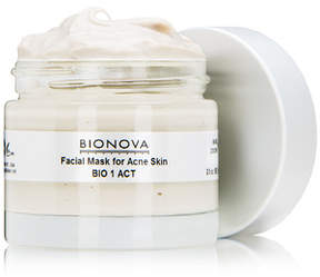 Bionova Bioactive Face Mask for Acne Skin