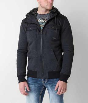 Fox Sasquatch Jacket