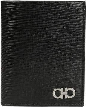Salvatore Ferragamo Classic Logo Wallet