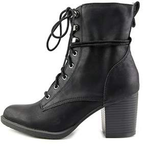 American Rag Womens Laina Closed Toe Ankle Combat Boots.