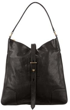 Belstaff Holloway Leather Hobo
