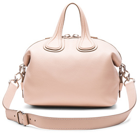 Givenchy Small Nightingale in Neutrals.