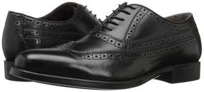 Johnston & Murphy Duvall Wingtip Men's Lace Up Wing Tip Shoes