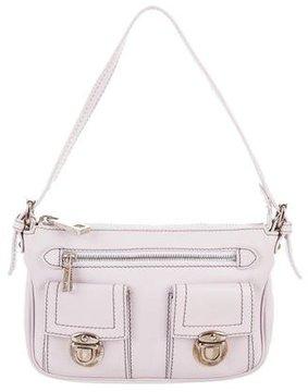 Marc Jacobs Mini Sophia Bag - PURPLE - STYLE