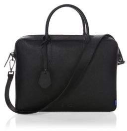 Uri Minkoff Fulton Leather Briefcase Bag