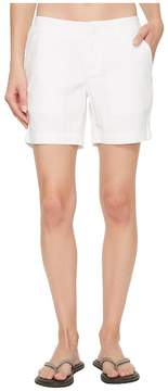 Columbia Compass Ridge Shorts - 6 Women's Shorts
