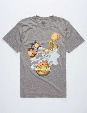 Bioworld LOONEY TUNES Space Jam Mens T-Shirt