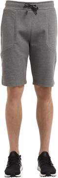 Peak Performance Tech Cotton Blend Sweat Shorts