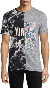 Eleven Paris Men's Donirva Cotton Tee