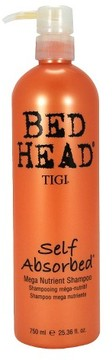 Bed Head by TIGI Bed Head TIGI® Self Absorbed Mega Nutrient Shampoo - 25.36 fl oz