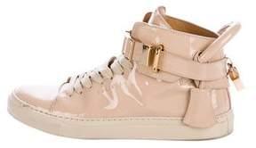 Buscemi 100 Clip Sneakers