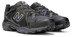New Balance Men's 481 X-Wide Trail Running Shoe
