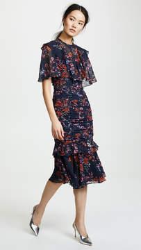 Keepsake Need You Now Midi Dress