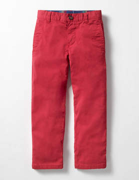 Boden Lined Chinos