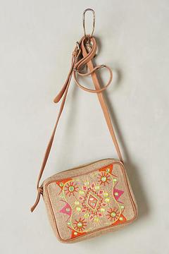 Antik Batik Hudson Shoulder Bag