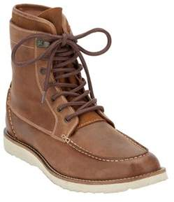 Lucky Brand Men's Munford Lace Up Boot.