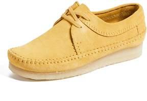 Clarks Weaver Shoes