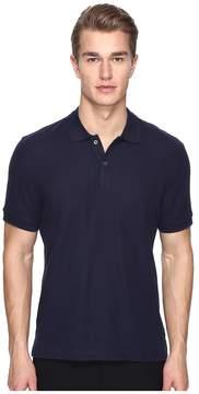 ATM Anthony Thomas Melillo Classic Pique Polo Men's Short Sleeve Pullover