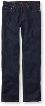 L.L. Bean L.L.Bean Cliffside Cordura Jeans