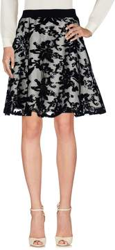 ELLA LUNA Knee length skirts