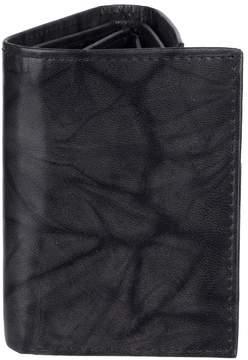 Croft & Barrow Men's RFID-Blocking Crunch Extra-Capacity Trifold Wallet