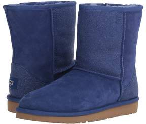 UGG Classic Short Serein Girls Shoes