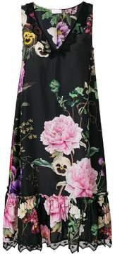 P.A.R.O.S.H. Abito V-neck dress