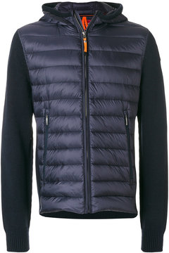Parajumpers padded fitted jacket