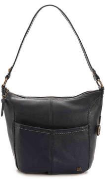 The Sak Iris Leather Shoulder Bag - Women's