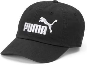 Puma Women's Logo Adjustable Cap