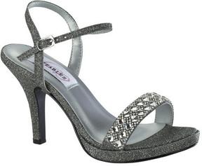 Dyeables Women's Sloane Quarter Strap Sandal