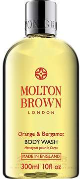 Molton Brown Women's Orange & Bergamot Body Wash
