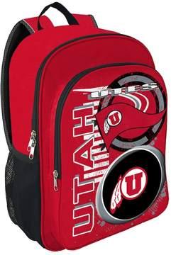 NCAA Northwest Utah Utes Accelerator Backpack