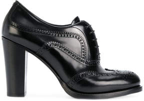 Church's brogue pumps
