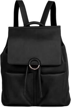 Urban Originals The Thrill Vegan Leather Backpack