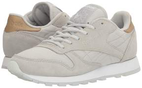 Reebok Classic Leather Sea-Worn Women's Shoes