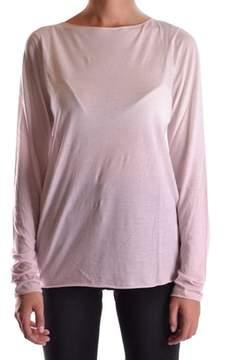 BP Studio Women's Pink Cotton Jumper.