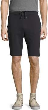 Lot 78 Lot78 Men's Cotton Buttoned Drawstring Short