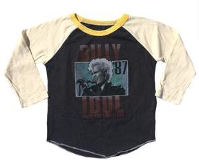 Rowdy Sprout Billy Idol Tee