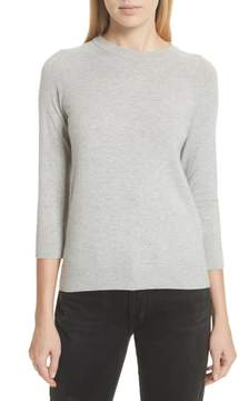 Equipment Cotton & Cashmere Sweater