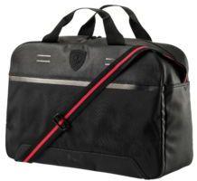 Ferrari Lifestyle Weekender Bag