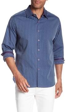 Robert Graham Brookwood Print Woven Classic Fit Shirt