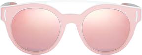 Givenchy Rubber Logo Sunglasses