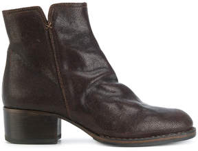 Fiorentini+Baker Taz-s Tinder ankle boots